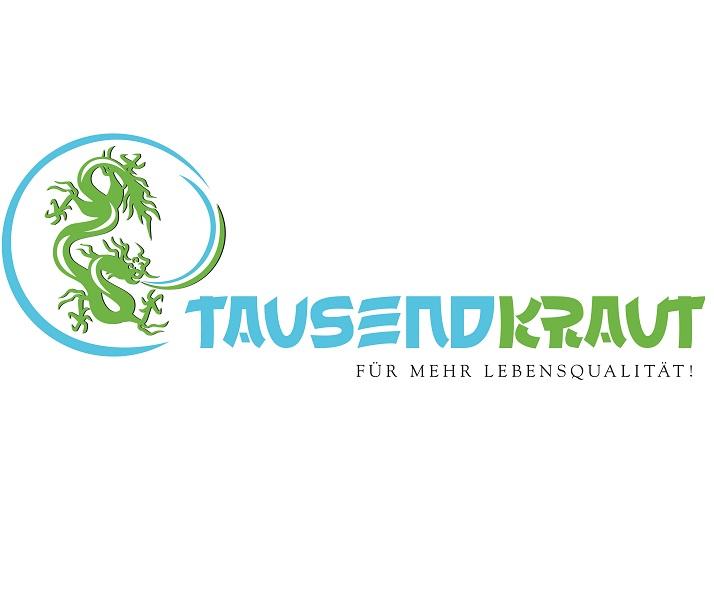 Tausendkraut Logo