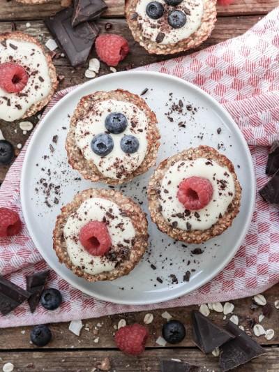 Haferflocken Muffins mit Beeren 4 900x1200