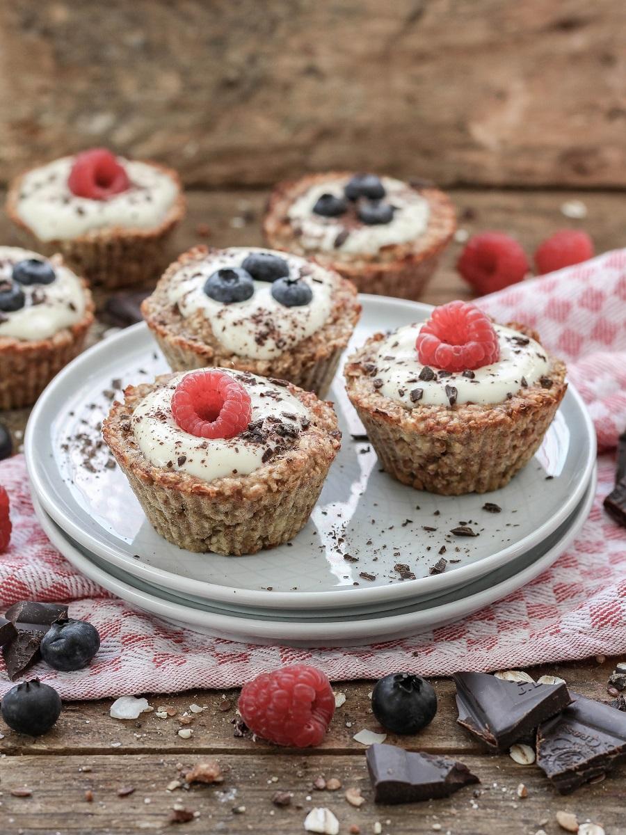 Haferflocken Muffins mit Beeren 900x1200