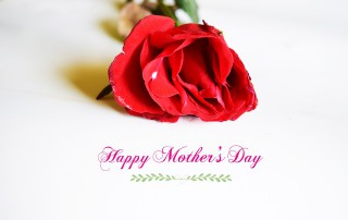 Mothers Day (Muttertag)