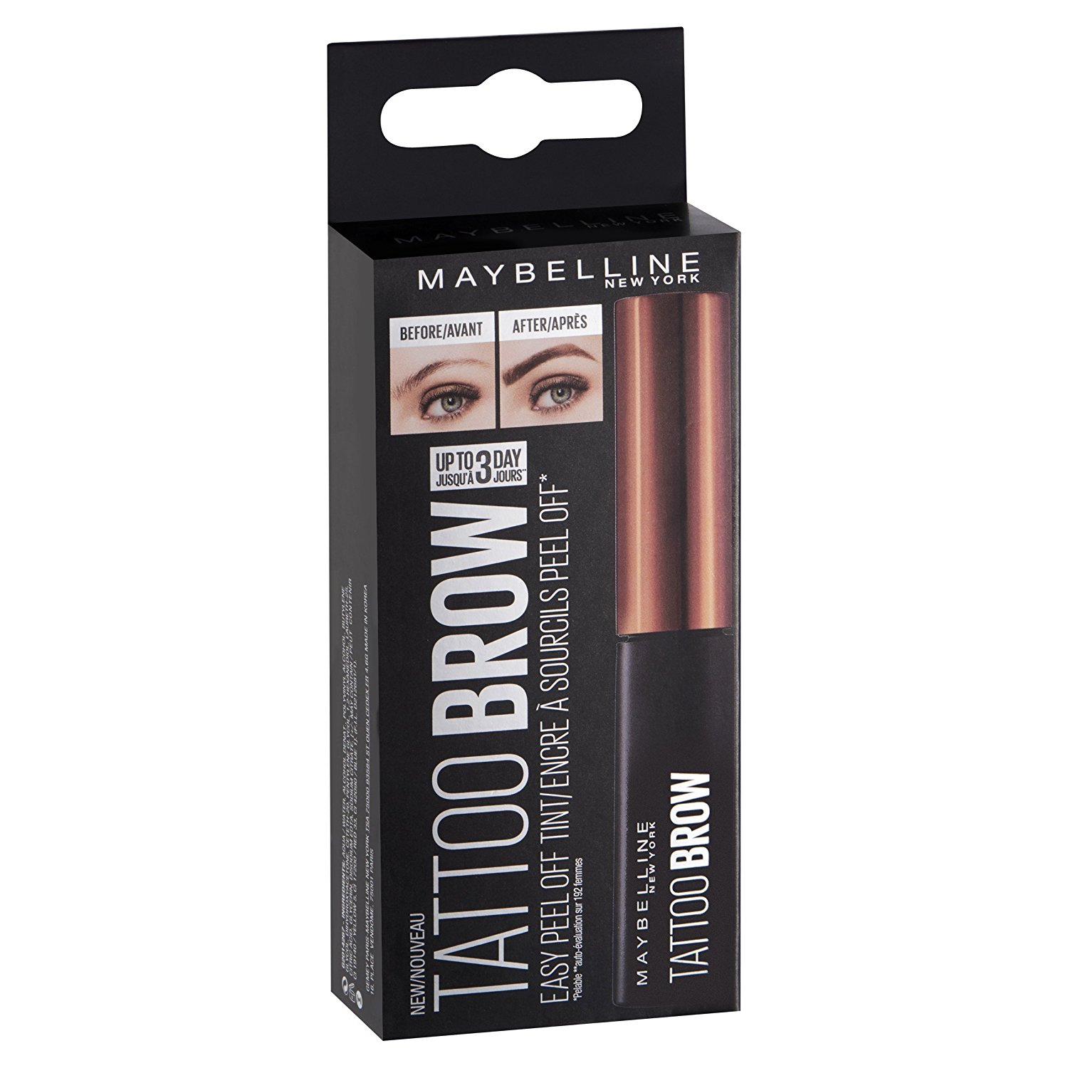 Maybelline Tatto Brow