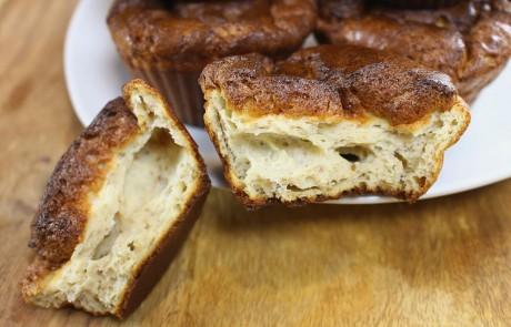 protein-muffins