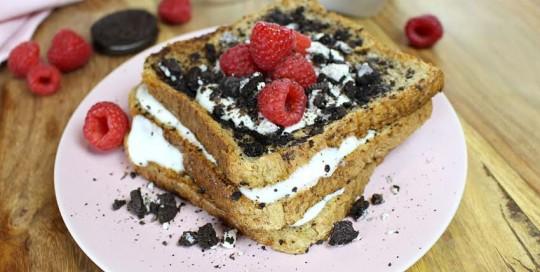 oreo-french-toast