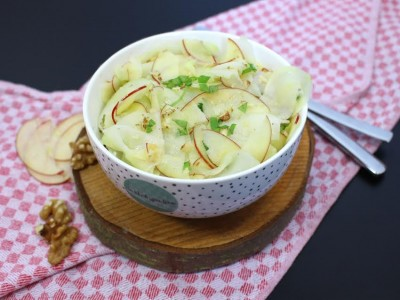 Kohlrabi-Apfel-Salat4