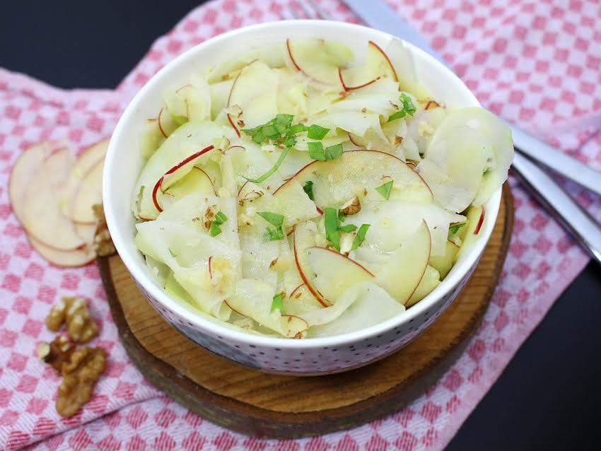 Kohlrabi-Apfel-Salat5