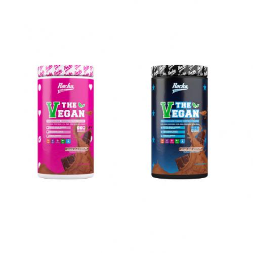 Vegan Protein Rocka, Nutrition