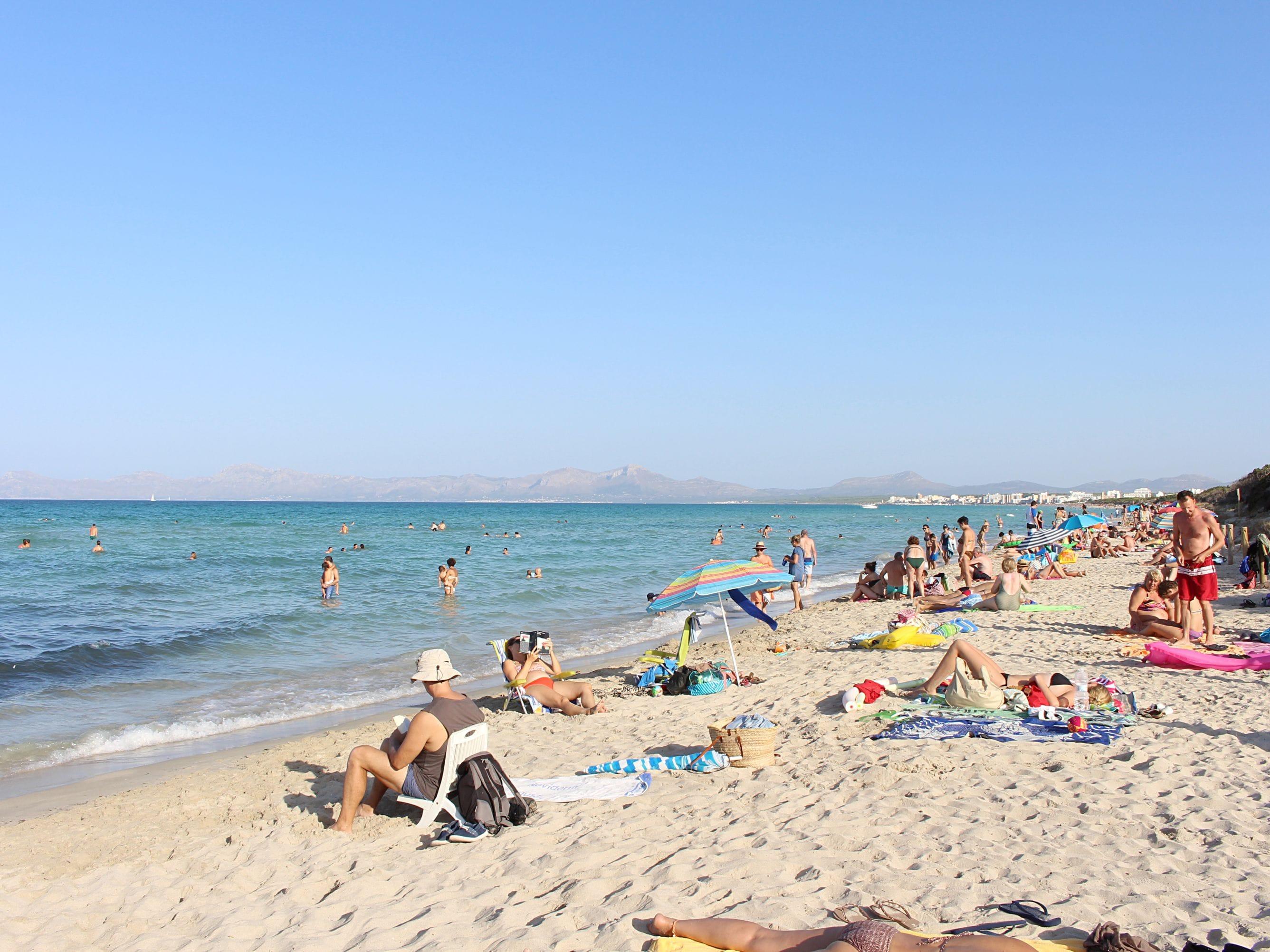 Playa de Muro, Cala-Santanyi1aa, Christinas, fitlife, blog, fitness, ernährung, lifestyle, rezepte, Mallorca