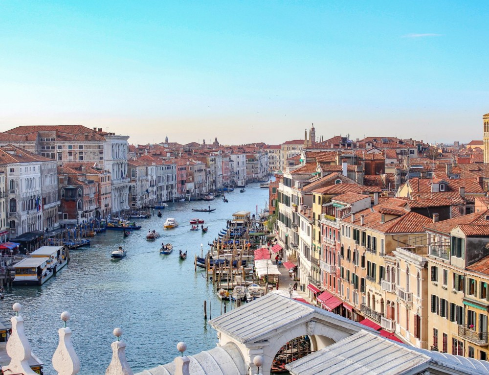 ITALIEN ROADTRIP – MAILAND, SIRMIONE, VERONA, VENEDIG