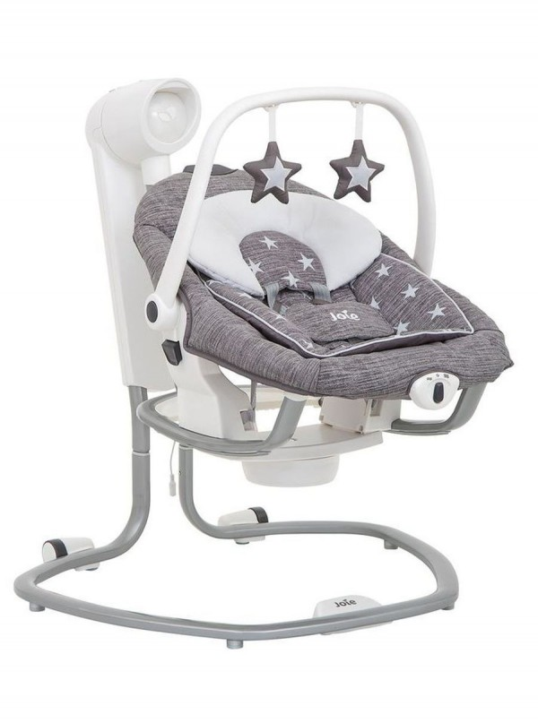 Joie Babyschaukel Serina 2 in 1